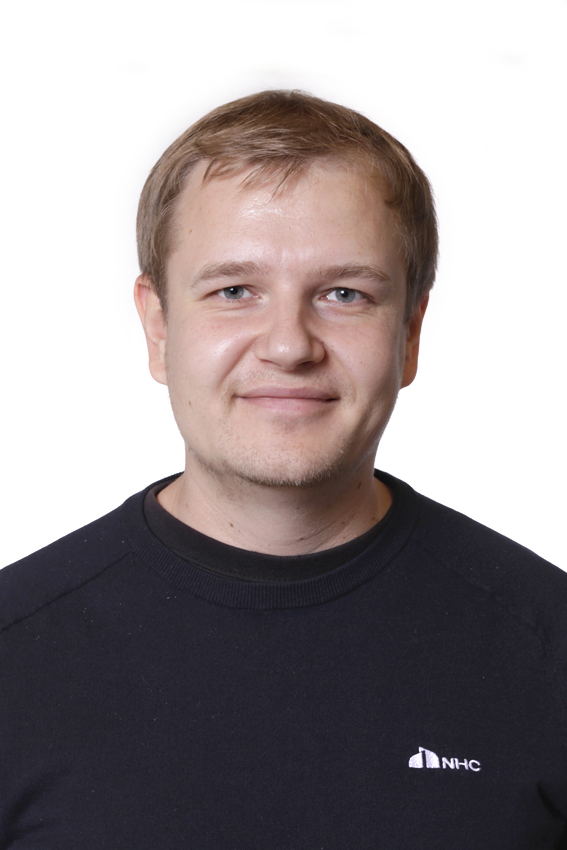 Allan Suneli - NHC Finland