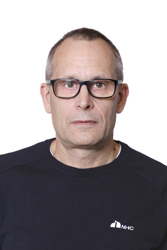 Mika Kirjonen - NHC Finland