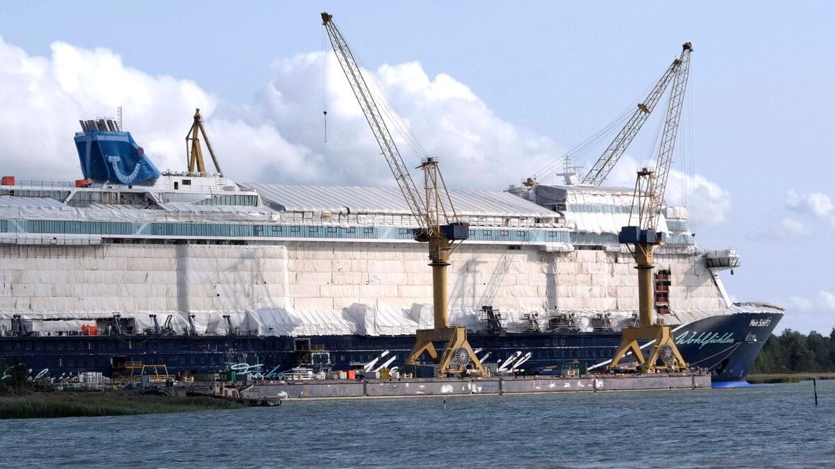 Laivan suojapeitteet